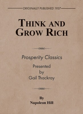 Think and Grow Rich .pdf
