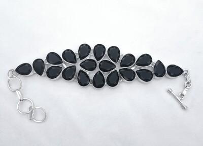 Black Onyx Bracelet  was $599  now $333