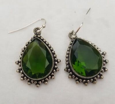 Period Drop earrings