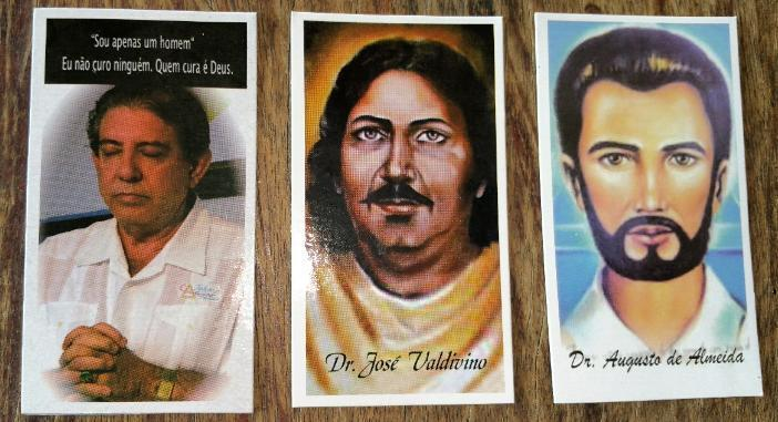 Blessed Magnetic Casa Cards - 3 To Choose From! NEW *Jose Penteado*