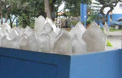 Casa Crystals - Assorted Sizes Available!