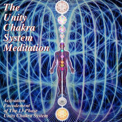 *NEW*  The Unity Chakra System Meditation CD