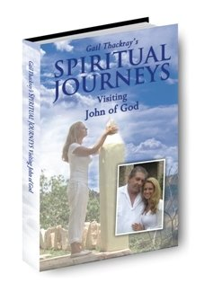 Gail's Spiritual Journeys, Visiting John of God PDF Download