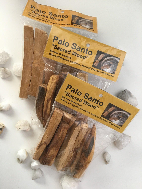 Palo Santo