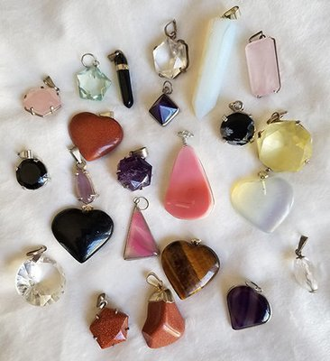 Blessed Chakra Stones