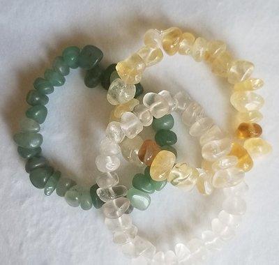 New Casa Bracelets
