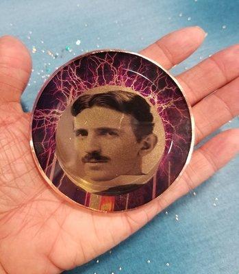 Tesla Energize
