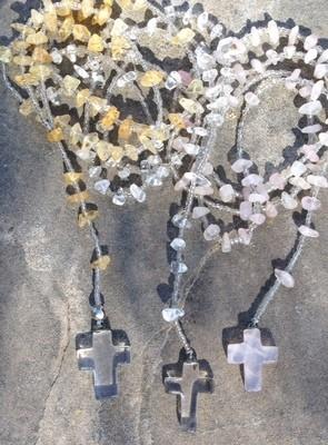 *NEW* Blessed John Of God Cross Rosaries