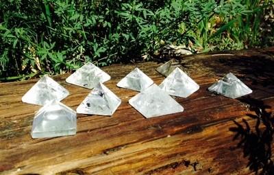 Past Life Regression Pyramids