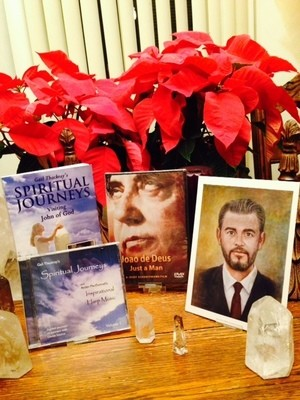 John of God Gift Package