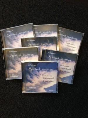 Gail's Meditation CD