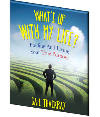 What's Up With My Life? Finding And Living Your True Purpose  PDF Download