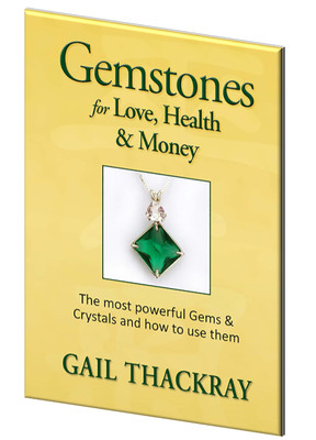 Gemstones for Love, Health & Money