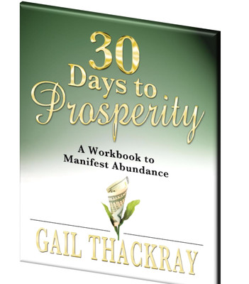30 Days to Prosperity- PDF Download