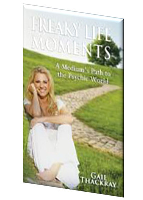 Freaky Life Moments: A Medium's Path to the Psychic World  PDF Download