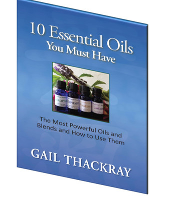 10 Essential Oils pdf download