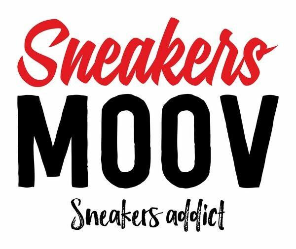 Sneakers Moov