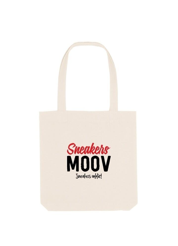 Sneakers Moov collector Bag