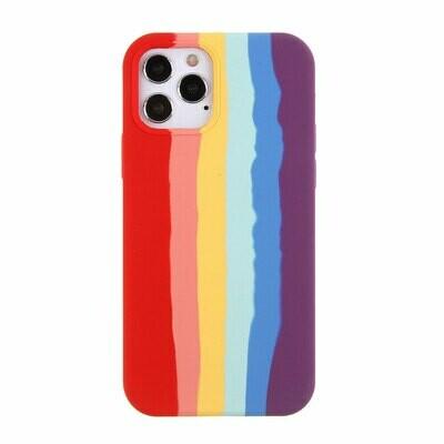 Панель Soft Touch для iPhone 12 Pro Разноцветный