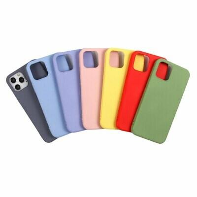Панель Soft Touch для iPhone 12 Pro
