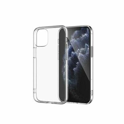 Силиконовый чехол для iPhone 12, 0.8 мм