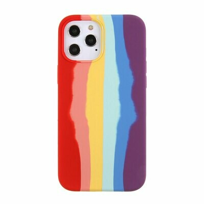 Панель Soft Touch для iPhone 12 Pro Max Разноцветный