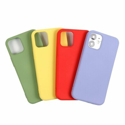 Панель Soft Touch для iPhone 12 Mini