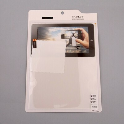 Защитная пленка матовая Stickscreen для Samsung N5100 Galaxy Note 8.0