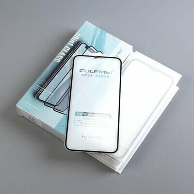 Стекло для iPhone 11 XR, тех. упаковка (в комплекте 10 шт)