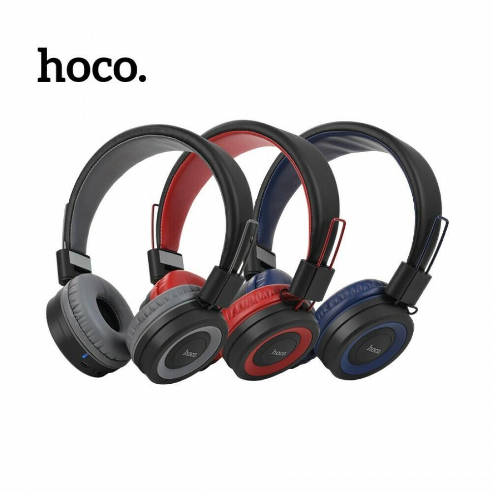 Беспроводные наушники Hoco W16