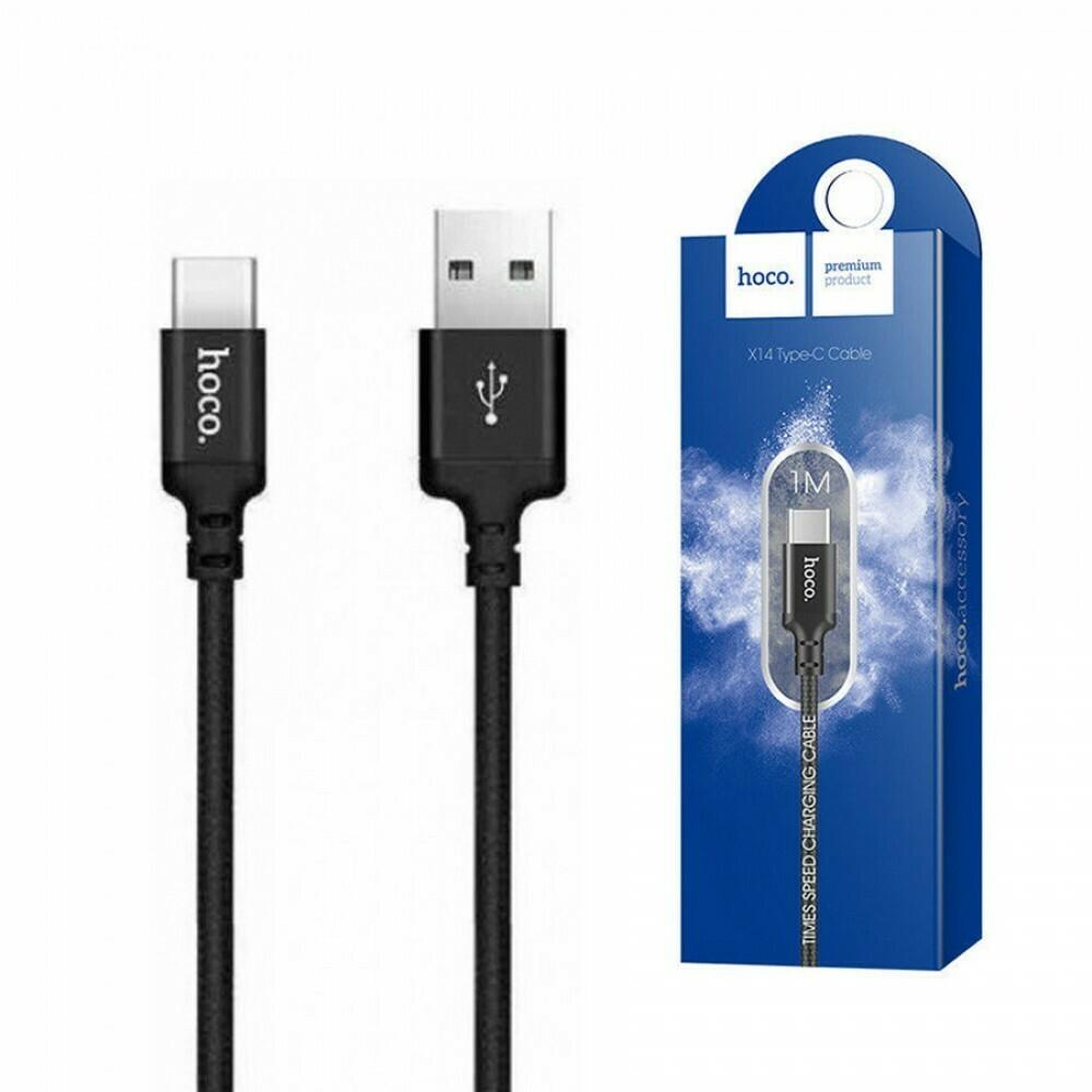 USB - Type-C дата кабель HOCO X14