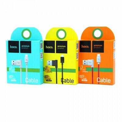 USB-micro USB дата кабель HOCO UPM 10