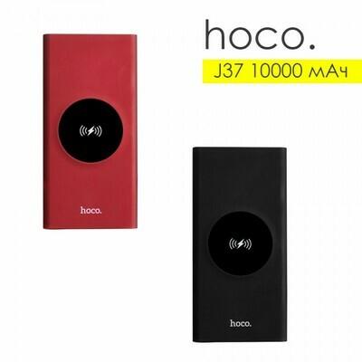 Внешний аккумулятор универсальный Hoco J37 10000 mAh
