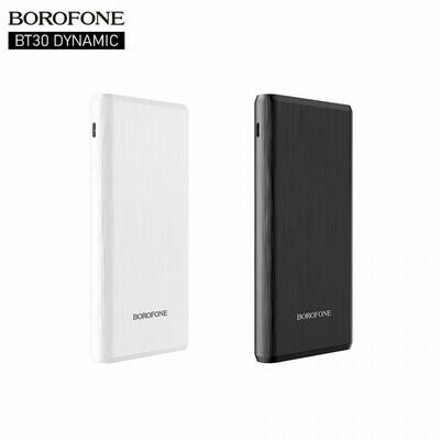 Внешний аккумулятор Power Bank 10000 mAh Borofone BT30, PD+QC3.0