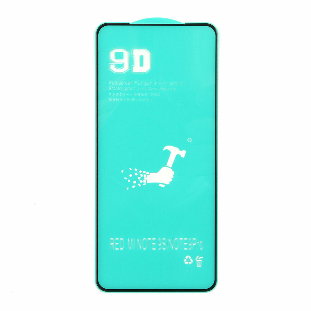 Защитная пленка PET для Xiaomi Redmi Note 9S