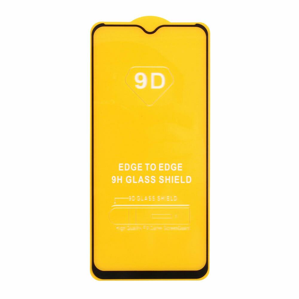 Защитное стекло Full Glue для Realme С11 на полный экран