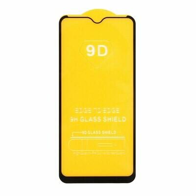 Защитное стекло Full Glue для OPPO A5s на полный экран