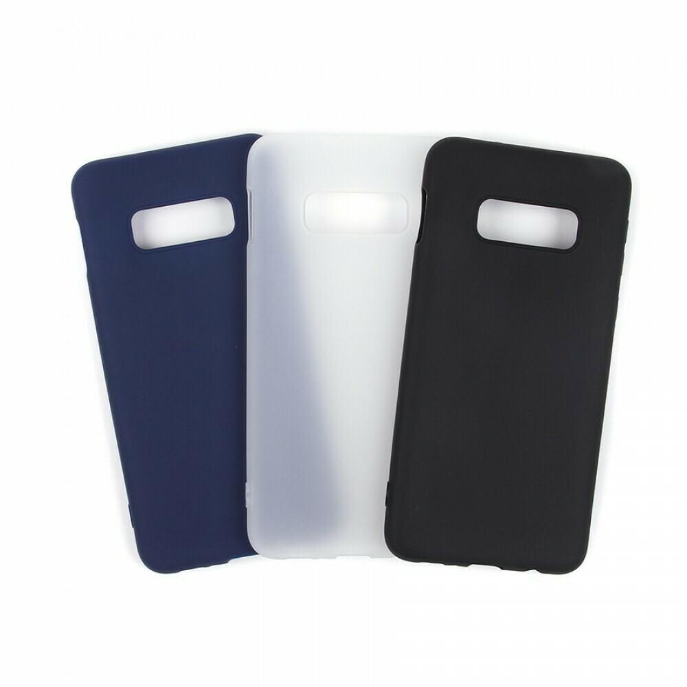 Чехол ТПУ для Samsung Galaxy S10e