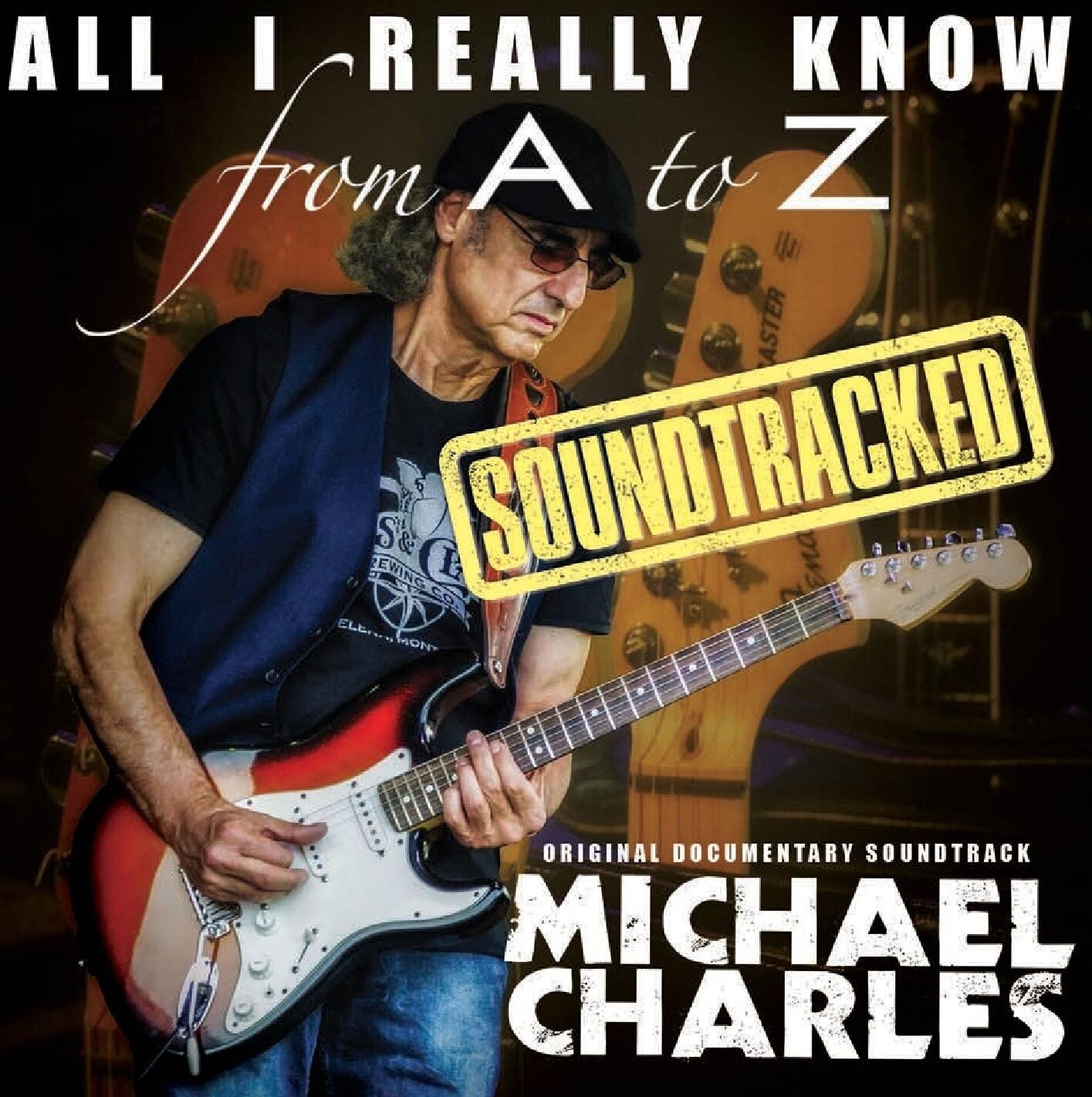 Soundtracked