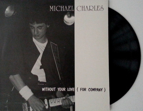 "Without Your Love (for company) (12"" Vinyl EP)"