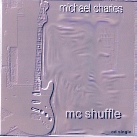 MC Shuffle [mp3] EP