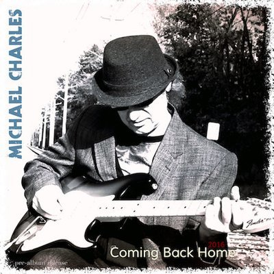 Coming Back Home (mp3 single)
