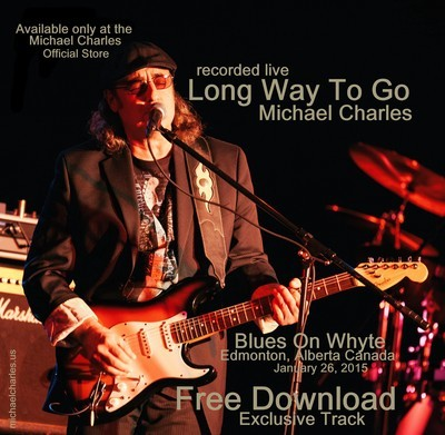 Long Way To Go (Live) [Complimentary Download]