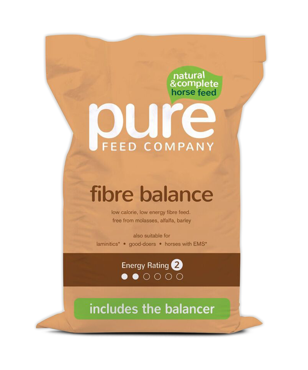 Pure Fibre Balance 15kg