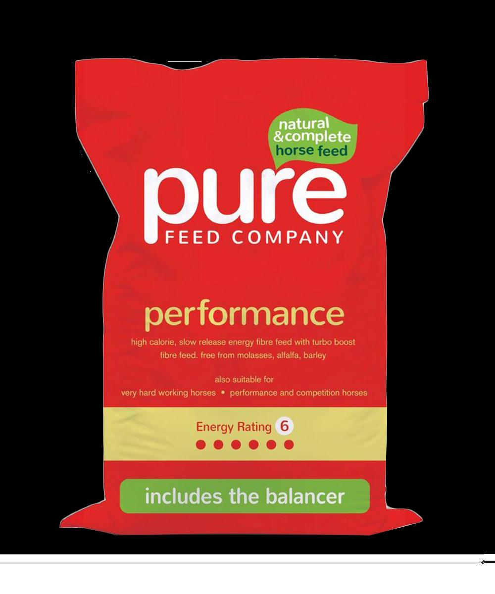 Pure Performance 15Kg