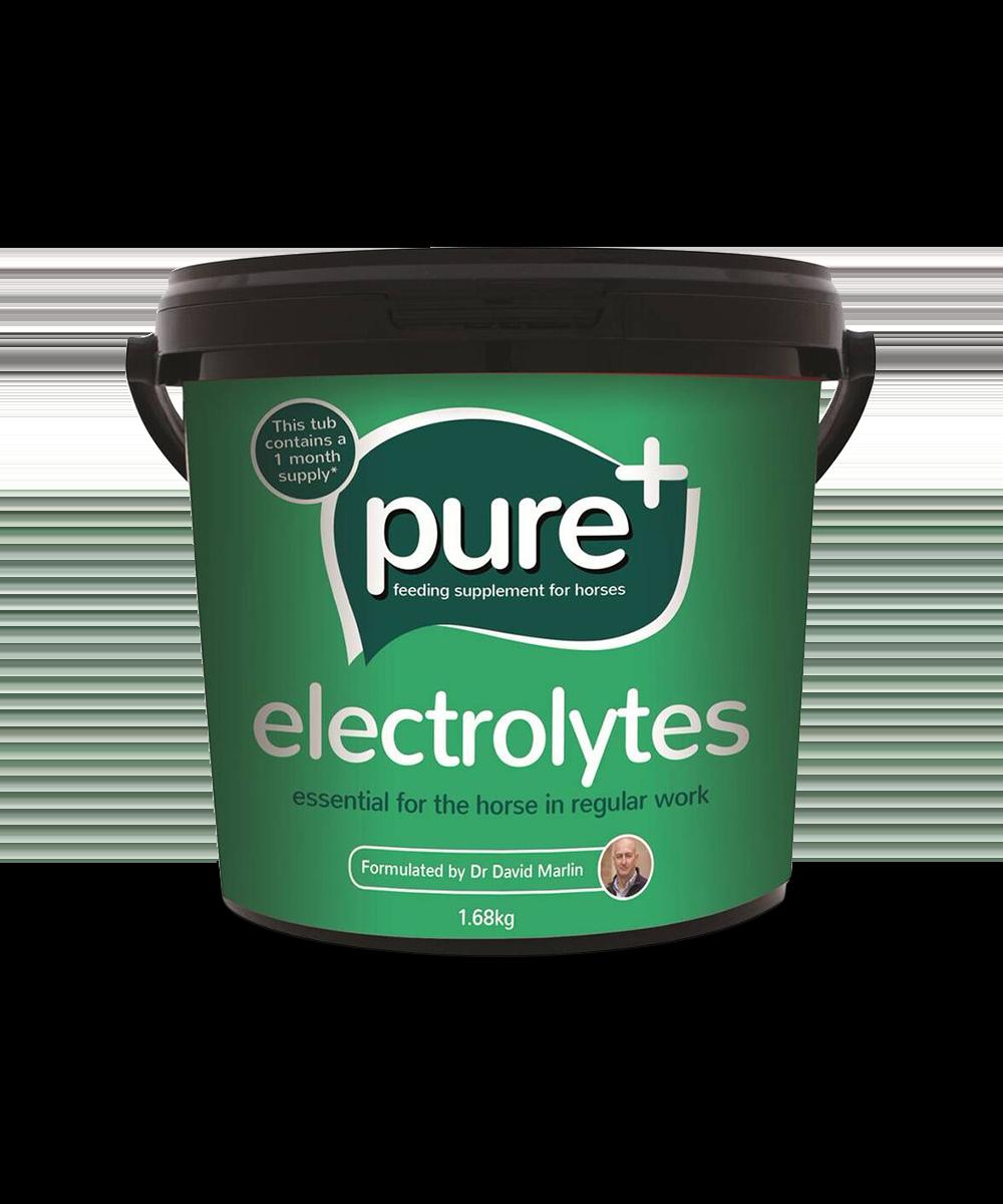 Pure+ Electrolytes