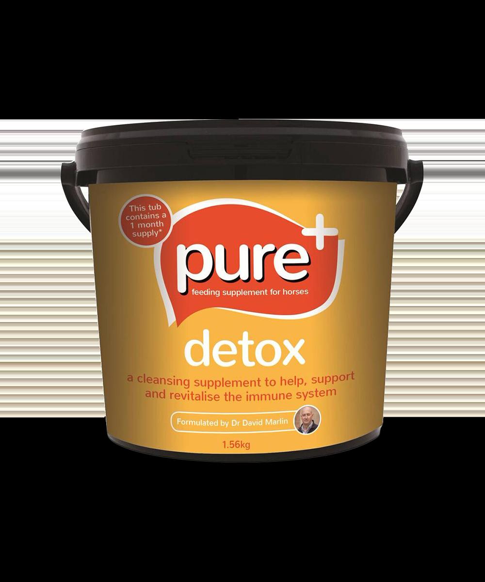 Pure+ Detox
