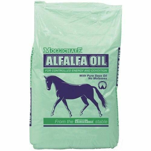 Mollichaff Alfalfa Oil 15kg