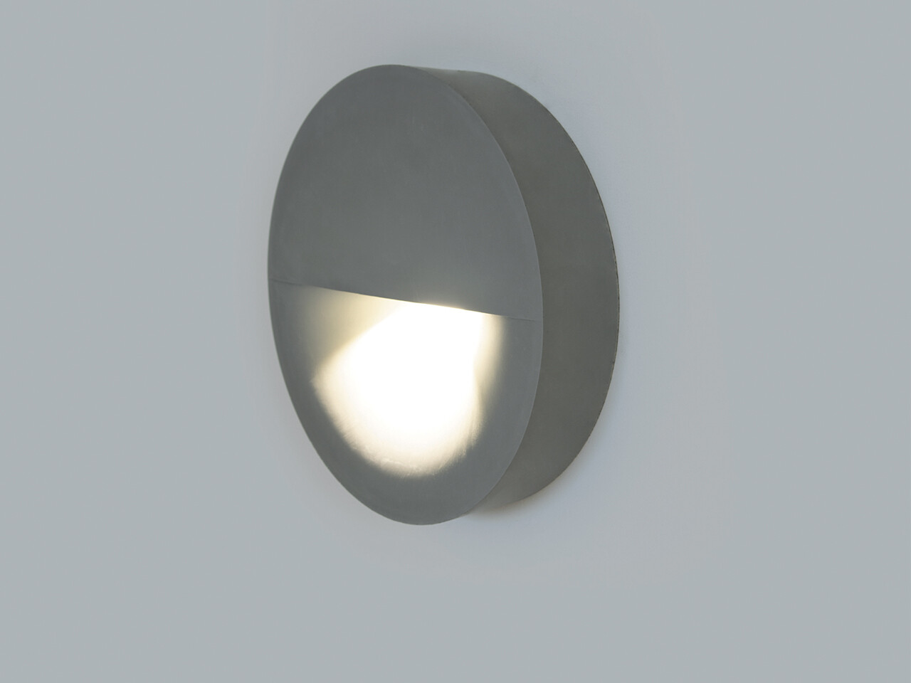 9010 Wandleuchte LEVICO LED 10W, IP65, weiss