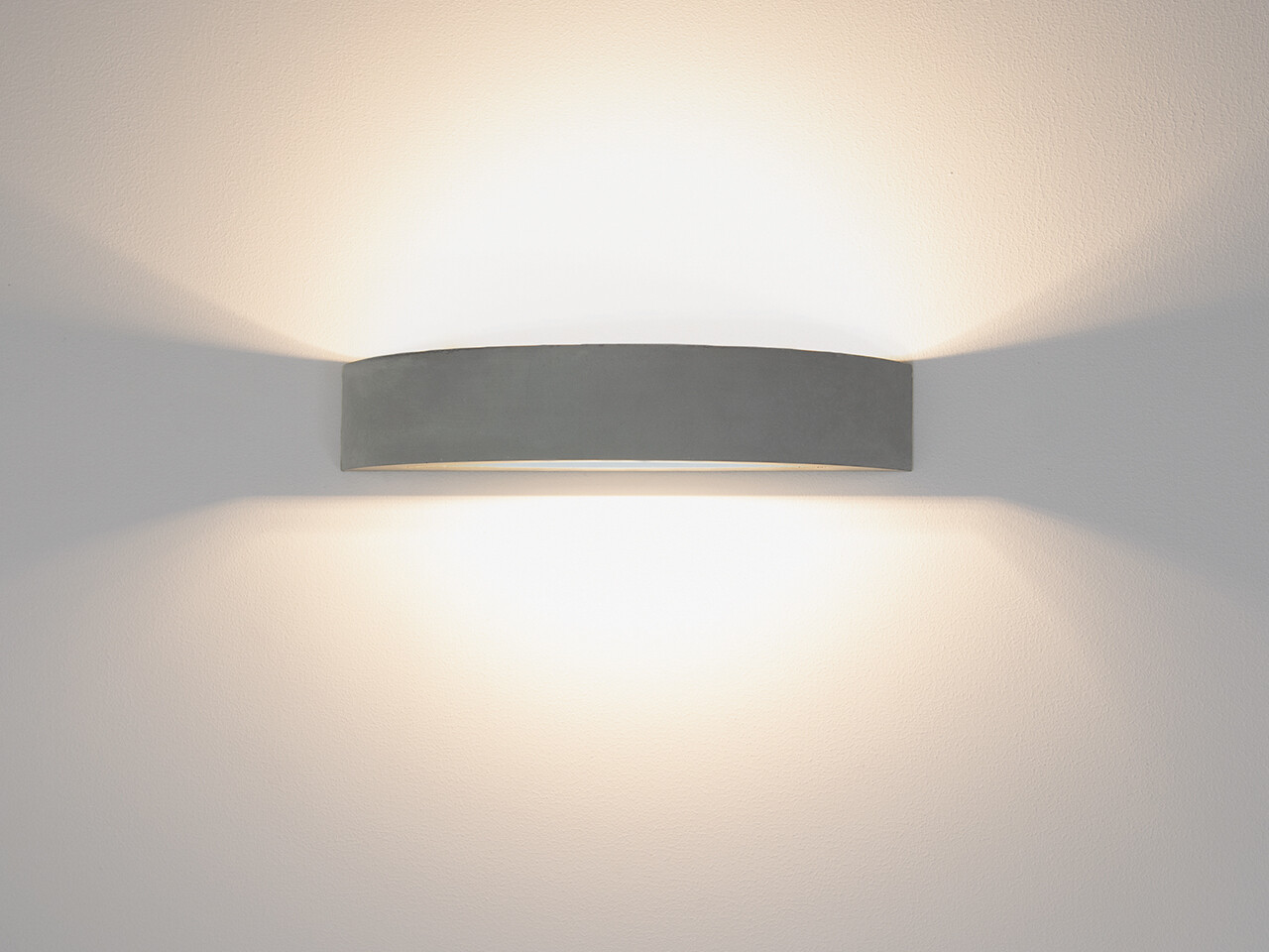 9010 Wandleuchte 1095B LED 10W, IP65, weiss